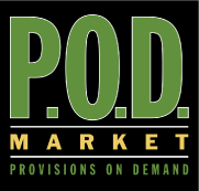 P.O.D. (Provisions on Demand) Market