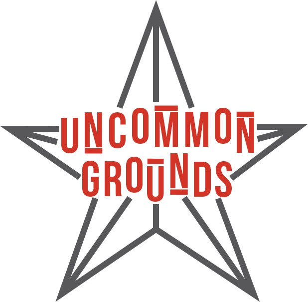 Uncommon Grounds logo