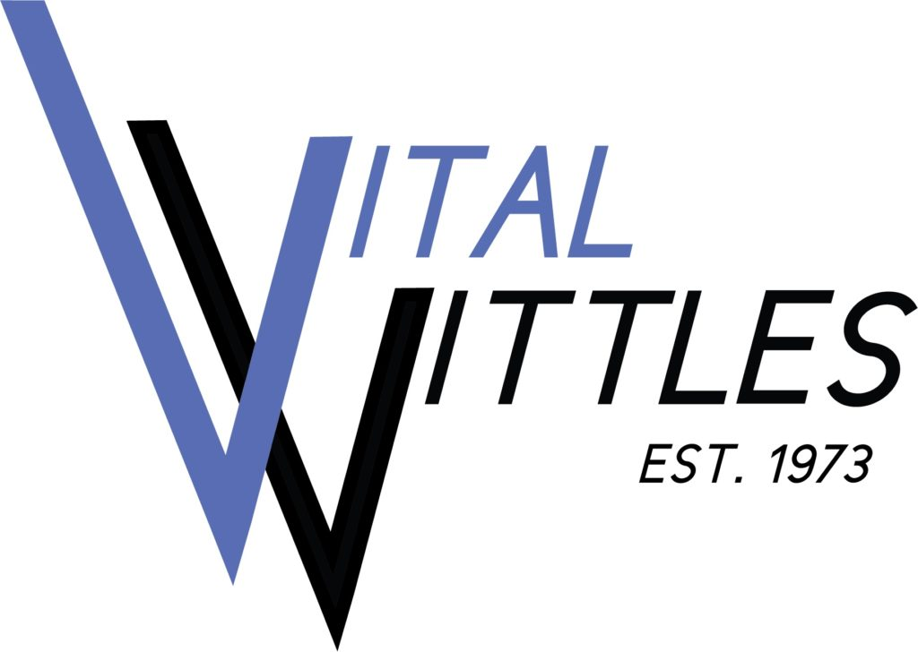 Vital Vittles logo